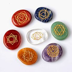 How To Select The Right Chakra Stone