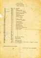 Wykaz przedmiotów przesłanych do magazynów akcji Reinhardt w Lublinie z obozu zagłady w Bełżcu.jpg