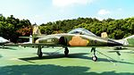 XA-3 in Chengkungling 20121006a.jpg