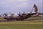 XV300 Hercules RAF CVT 30-05-1988 (43644211824).jpg