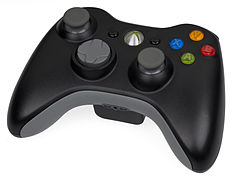 Xbox 360 Controller Wikiwand