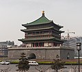 Xian Shaanxi China Bell-Tower-01.jpg