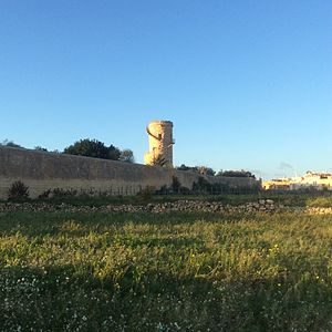 Punic-Roman towers in Malta - Xlejli Tower, which might have Roman origins
