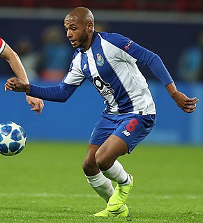Yacine Brahimi association football player