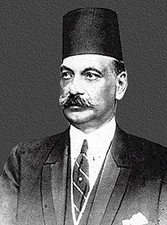 Adly Yakan Pasha