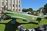 Yakolev Yak-9P '23' (11072894455).jpg