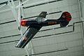 Yakovlev Yak-50 LSide EASM 4Feb2010 (14589178504).jpg