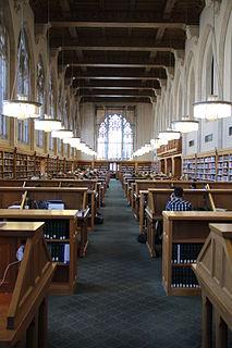 Lillian Goldman Law Library law library of Yale Law School