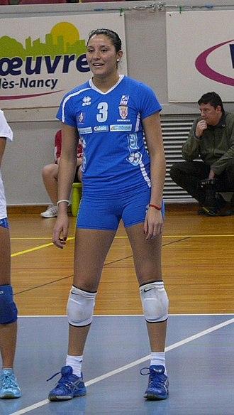 Yamila Nizetich - Image: Yamila Nizetich