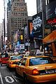 Yellow cabs (4855490006).jpg