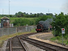 Yeovil Junction