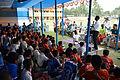 Yoga Demonstration - Football Workshop - Nisana Foundation - Sagar Sangha Stadium - Baruipur - South 24 Parganas 2016-02-14 1376.JPG