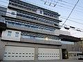 Yokohama City Konan Fire station.jpg