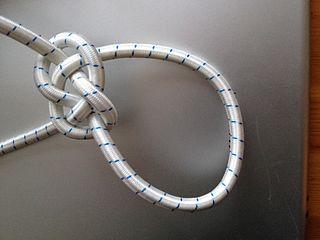 Carrick bend loop