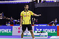 Yonex IFB 2013 - Eightfinal - Lee Yong-dae-Yoo Yeon-seong — Maneepong Jongjit-Nipitphon Puangpuapech 04.jpg