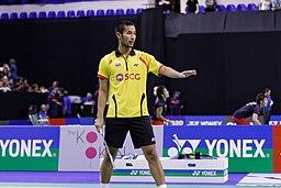 Yonex IFB 2013 - Eightfinal - Lee Yong-dae-Yoo Yeon-seong — Maneepong Jongjit-Nipitphon Puangpuapech 04