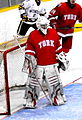 York Lions goalie 2012 playoffs.JPG