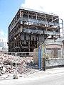 Yorkshire Chemical Works, Hunslet Lane - Demolition 2 - geograph.org.uk - 826596.jpg