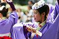Yosakoi Performers at Super Yosakoi 2005 41.jpg