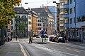 Zürich - Enge - Beder-Waffenplatzstrasse IMG 0711.jpg