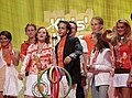 ZOOPKids Choice Awards Sander Jan Klerk Nicolette van Dam.jpg