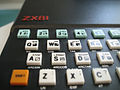 ZX81 with modified keyboard.jpg