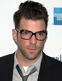 Zachary Quinto at the 2009 Tribeca Film Festival.jpg