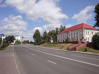 Заславль,  Минская Область, Беларусь