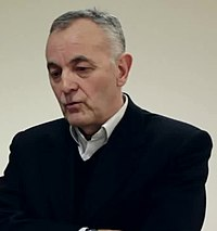 Zdenko Kodrič 2012.jpg