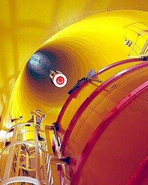 Zero Gravity Research Facility - Image: Zero Gravity Facility GPN 2000 001454