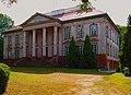 Zespół pałacowy 1812 Pałac, miasto Lubraniec.JPG