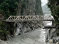 Zhangchun Bridge, Taroko 02.jpg