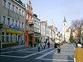 Zielona Góra, Stary Rynek.jpg