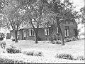 Zij- en voorgevel nr. 3 Lit.- Traditionele boerderijen..., R. Kalksma, Zeist 1983. - Rhenen - 20485880 - RCE.jpg