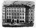 Zum schwarzen Adler 1845 Acht Tage in München port-003843.jpg