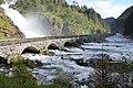 Zwillingswasserfall Latefossen in Norwegen. IMG 2287ВЕ.jpg