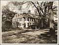 """Dorothy Q"" House, old Quincy Mansion, Quincy, Mass. - DPLA - 4448857bd39eade2e828dab9ea4ee523.jpg"