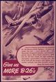 """""""Give us More B-26's"""" - NARA - 514394.tif"""