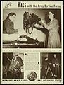 """WACS WITH THE ARMY SERVICE FORCE - X-RAY TECHNICIAN"" - NARA - 516003.jpg"