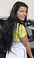 """ 12 - ITALY - Girls at Bologna Motorshow 2012 02.jpg"