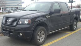 '07-'08 Ford F-150 Harley Davidson Double Cab.JPG