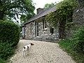 'Dan-y-Dderwen' cottage - geograph.org.uk - 452114.jpg