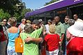 'MARSOC, Wounded Warriors Enjoy Keowee Key Hospitality.' DVIDS291017.jpg
