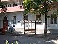 'Szent Imre utca 13.' Haltestelle, 2021 Kaposvár.jpg