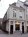 's-Hertogenbosch Rijksmonument 21631 Hinthamerstraat 62, 62A.JPG