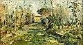 (Albi) Céleyran, une avenue - Toulouse-Lautrec 1882 MTL.71.jpg