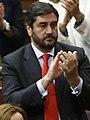 (José Ignacio Échaniz) Rajoy asiste al debate de la moción de censura al Gobierno (31-05-2018).jpg