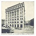 (King1893NYC) pg220 METROPOLITAN TELEPHONE AND TELEGRAPH COMPANY, BUILDING IN THE BROAD AND PEARL STREETS.jpg