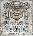 (Venice) Bocca di Leone in the Doge's Palace.jpg