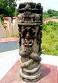 (Victory Pillar) at Potnuru 02.jpg